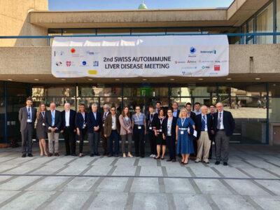 3. Schweizer Autoimmun- Lebererkrankungen Kongress