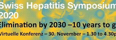 Swiss Hepatitis Symposium 2020: 10 years to go