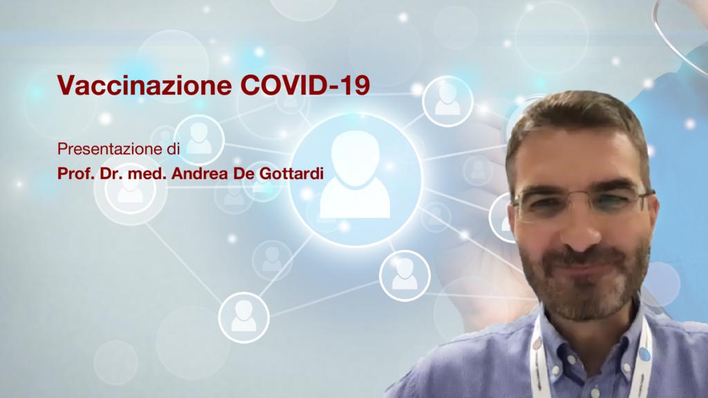 COVID-19 Vaccinazione