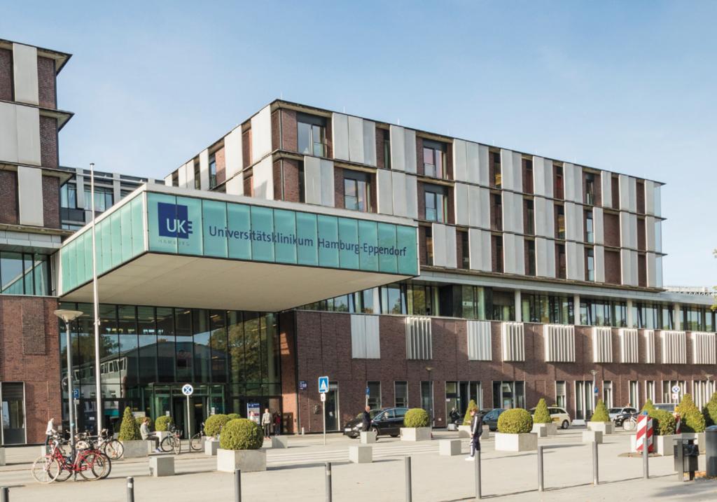 Arzt-Patienten-Seminar für autoimmune Lebererkrankungen stattfinden, organisiert vom UKE Hamburg, der YEAL Stiftung und dem ERN RARE-LIVER