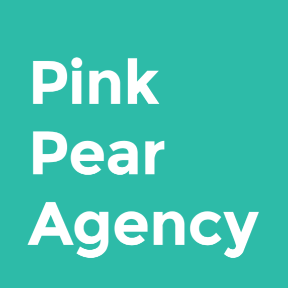 PinkPearAgency-Logo