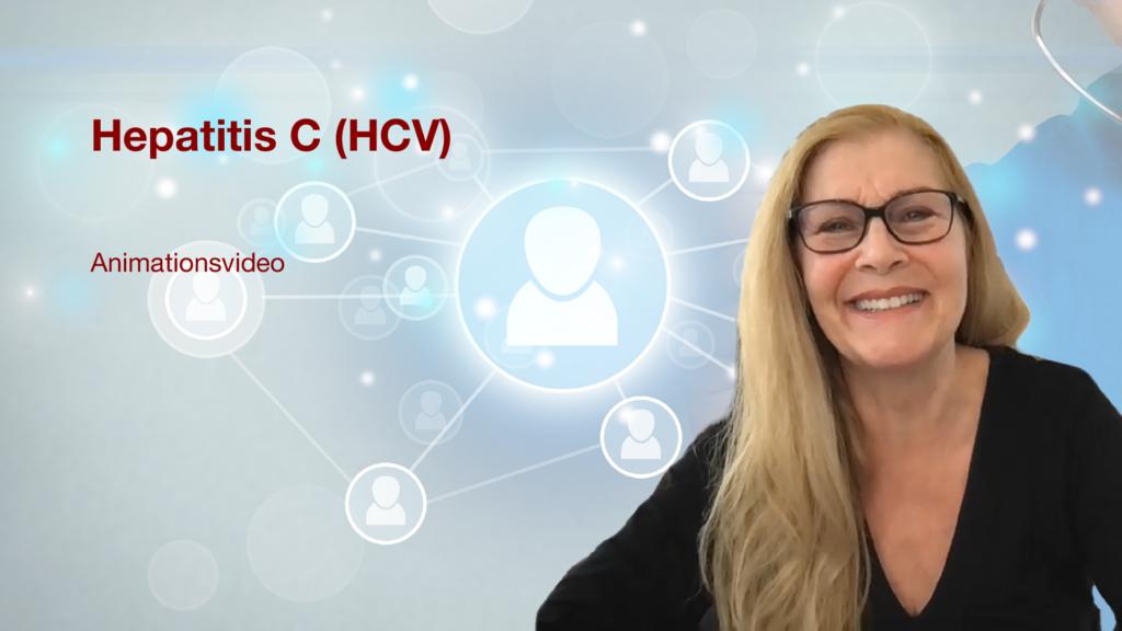 Hepatitis C (HCV): Animationsvideo