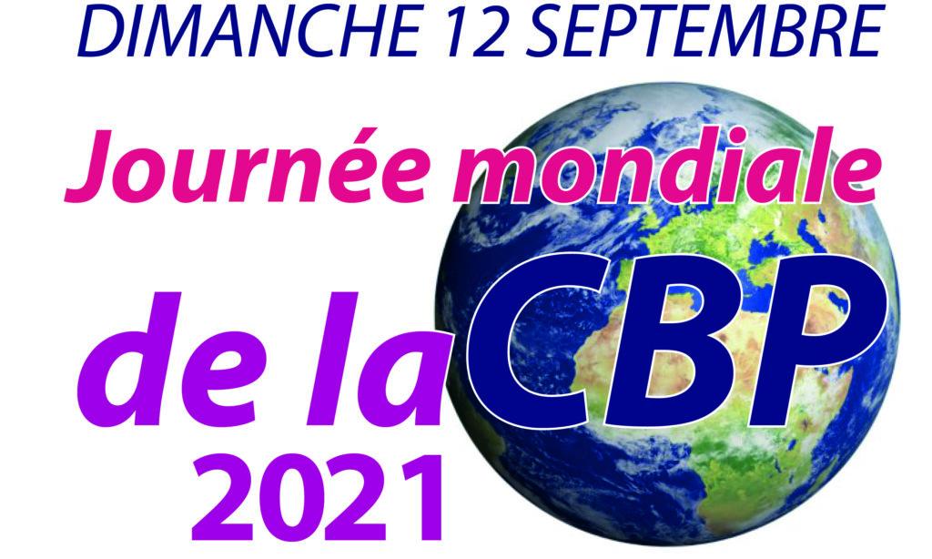 Journée mondiale de la CBP 2021