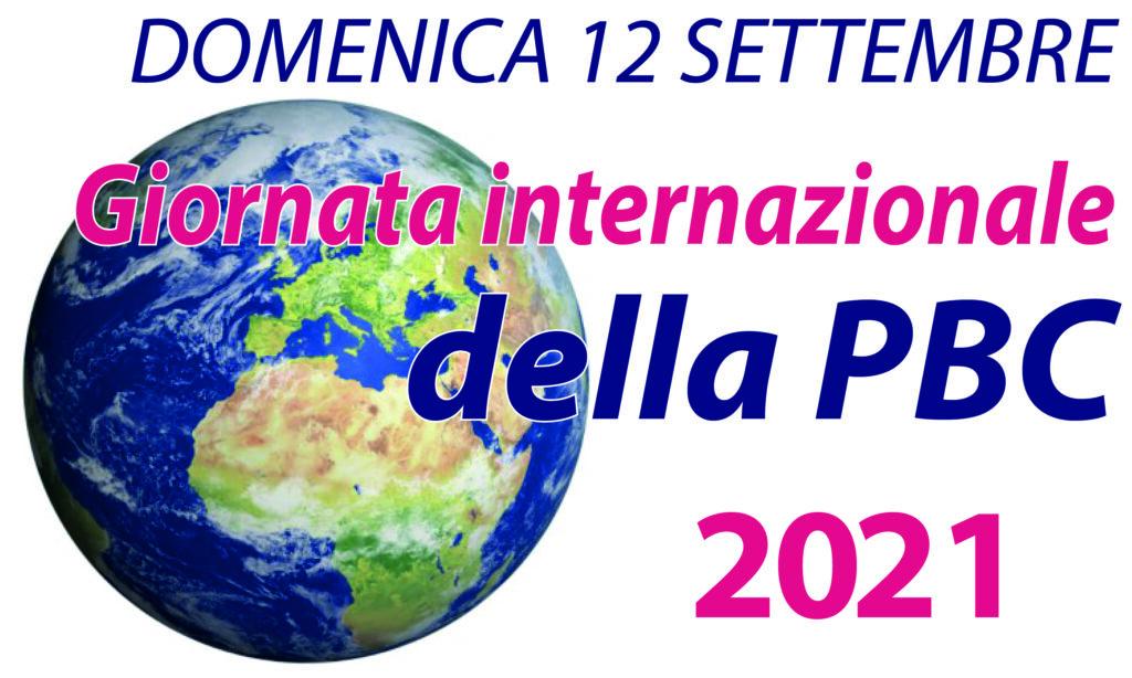 Giornata internazionale della PBC 2021