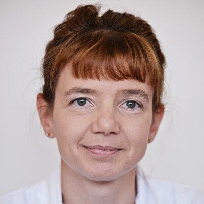 PD Dr. med. Benedetta Terziroli Beretta-Piccoli