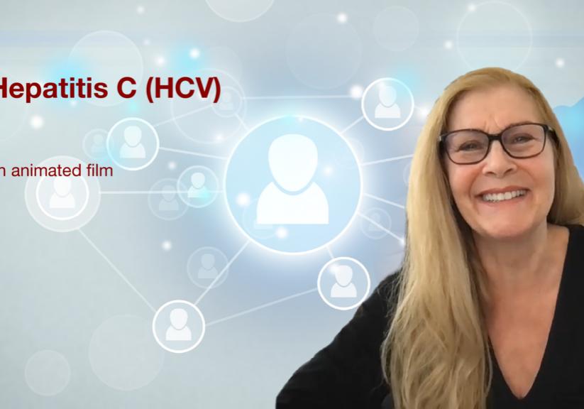 Hepatitis C (HCV): an animated film