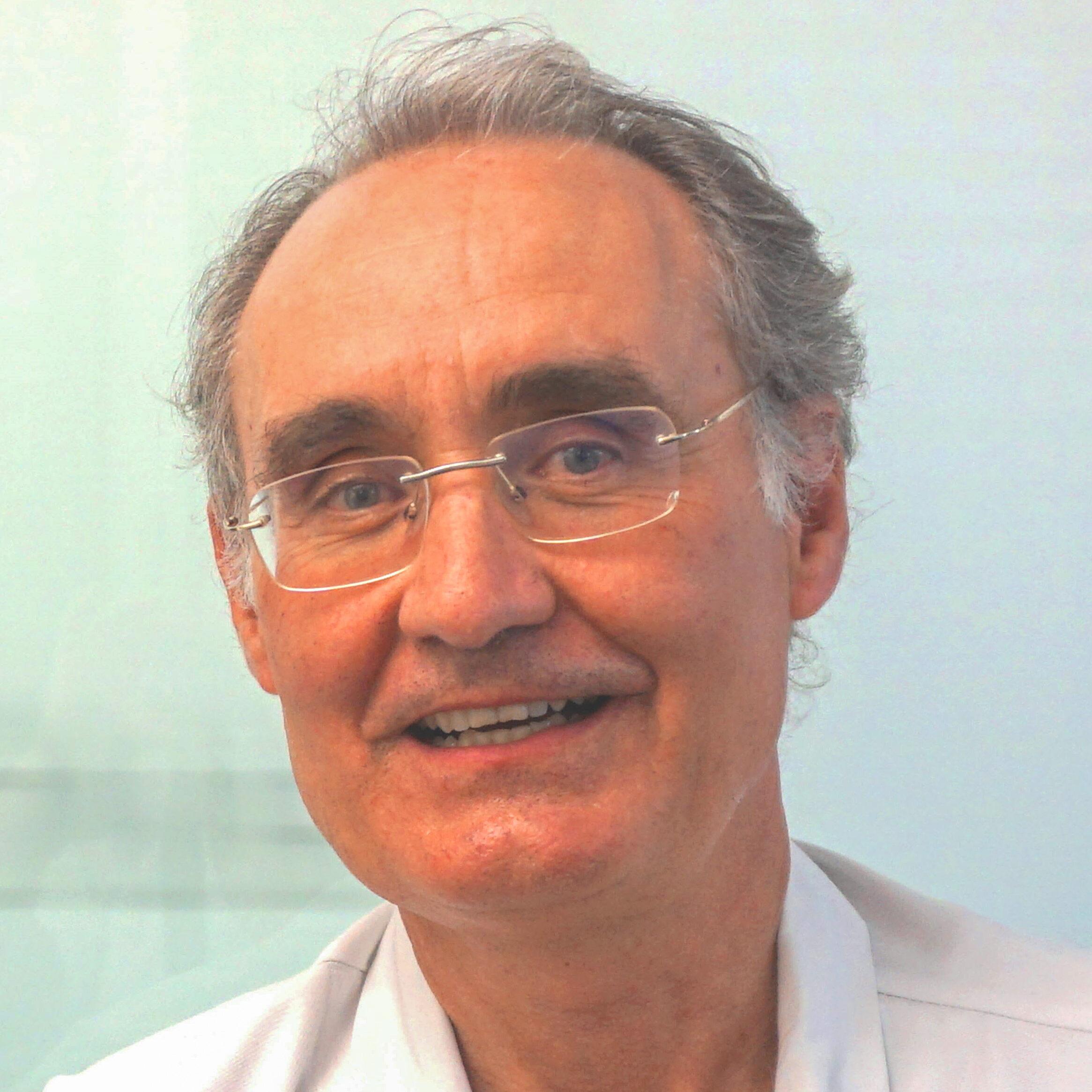 Prof. Dr. Jean-François Dufour